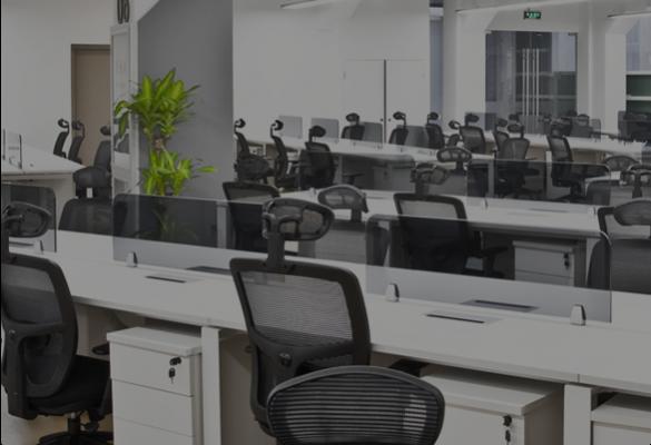Shrinking Desk Trend